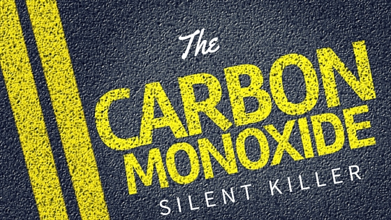 The danger of carbon monoxide poisoning is very real and most people never even know it's there.
