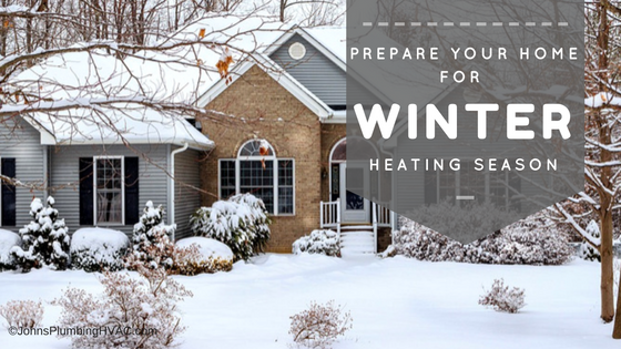 10 Steps to Prepare Your Home for the Winter Season