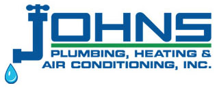 Johns Plumbing, Heating & Air Conditioning, Inc. Logo