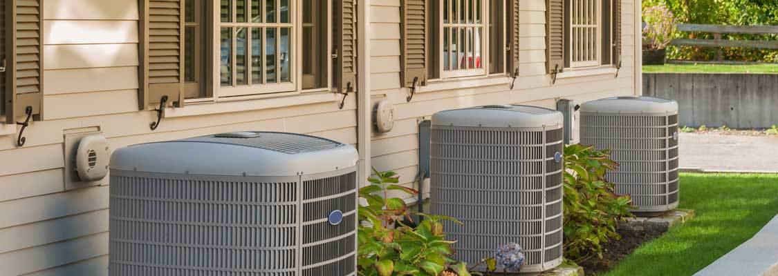 Residential Heating and Air Services