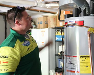 Plumbing/HVAC Tips